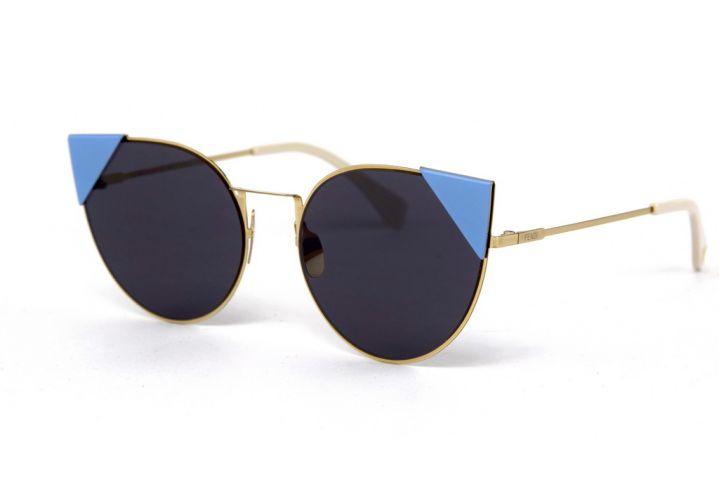 Женские очки Fendi 0191/f/s-blue