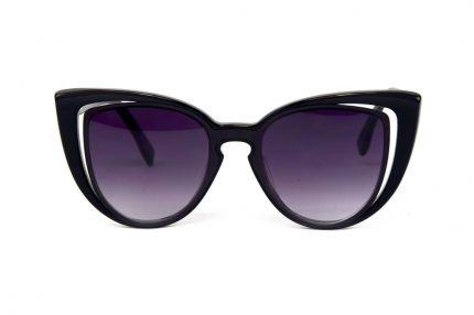 Женские очки Fendi 0316/sc1-bl