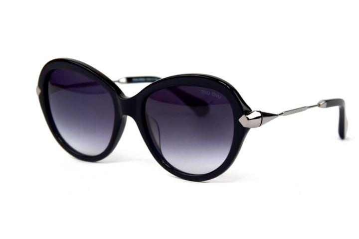 Женские очки Miu miu smu-096-pda/1f2