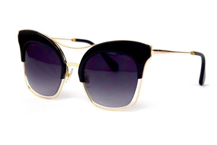 Женские очки Miu miu smu-71ns-c1