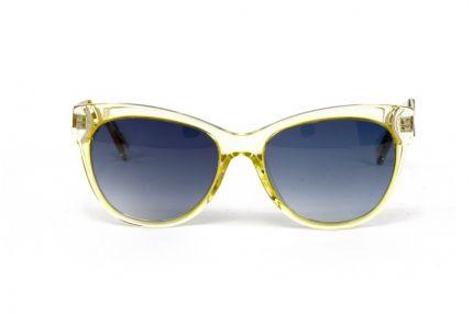 Женские очки Dolce & Gabbana 4215-yellow
