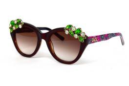 Женские очки Dolce & Gabbana 4286-red