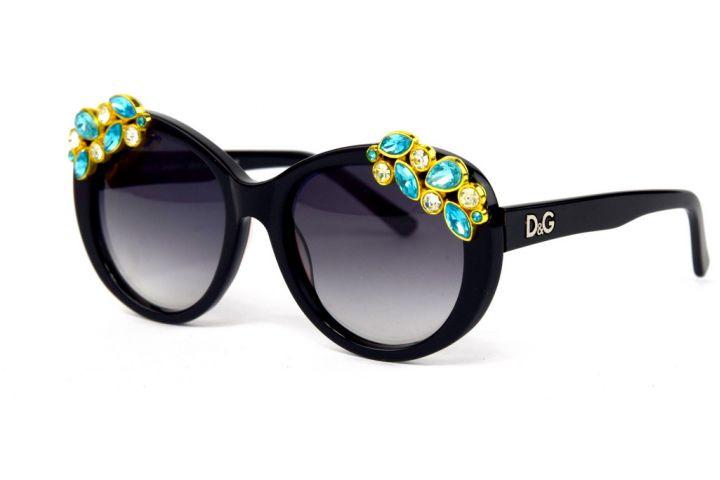 Женские очки Dolce & Gabbana 4287-bl