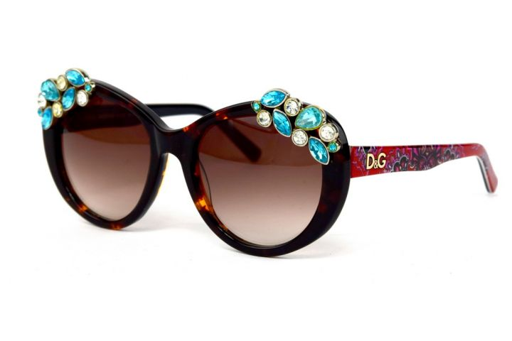 Женские очки Dolce & Gabbana 4287-leo