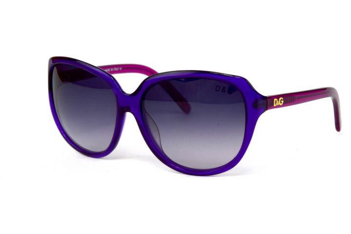Женские очки Dolce & Gabbana 8069-fiolet