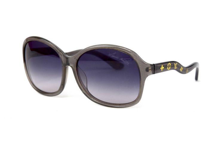 Женские очки Louis Vuitton z0205e-grey