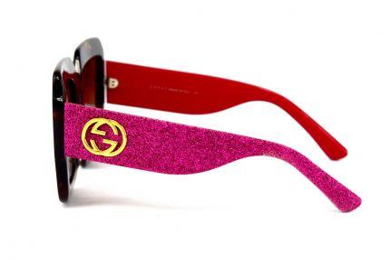 Женские очки Gucci gg102s-003