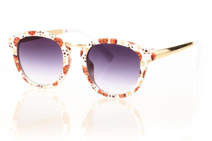 Детские очки kids1009-wb