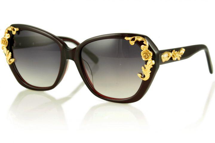 Женские очки Dolce & Gabbana 4167-d-red