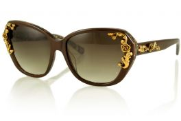 Женские очки Dolce & Gabbana 4167-brown