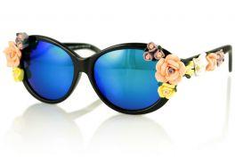 Женские очки Dolce & Gabbana 4180black