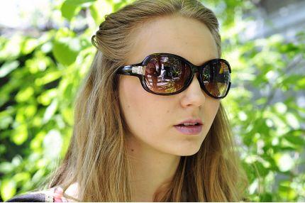 Женские очки Модель 9970c6