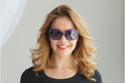 Женские очки Модель 9937c3