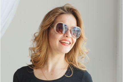 Женские очки Модель 9947c2