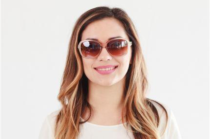 Женские очки Модель 9969c2