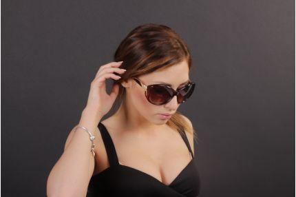 Женские очки Модель 56230br