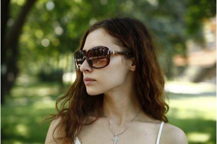Женские очки Модель 1028br