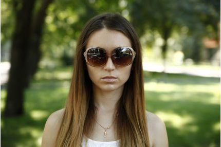 Женские очки Модель 9972c2