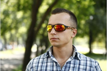 Мужские очки Модель oz86-74s2