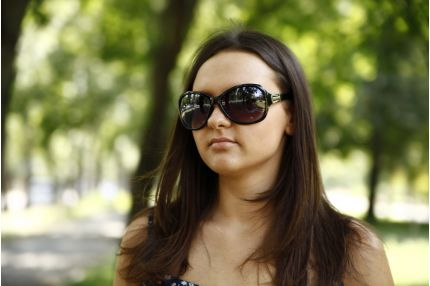 Женские очки Модель 9980c5
