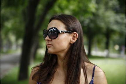 Женские очки Модель 9972c5