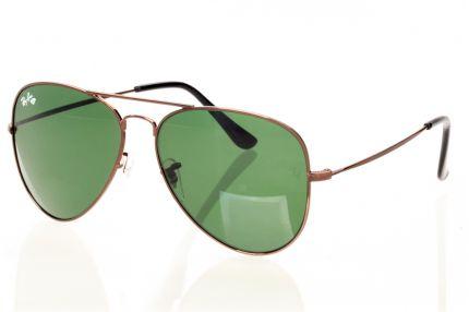 Очки Ray Ban Модель 3535D-green-br