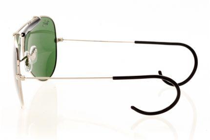 Очки Ray Ban Модель 3030silver