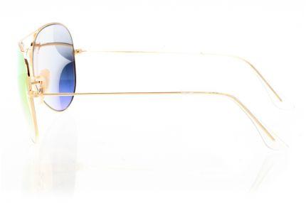 Очки Ray Ban Модель 3027orange-g