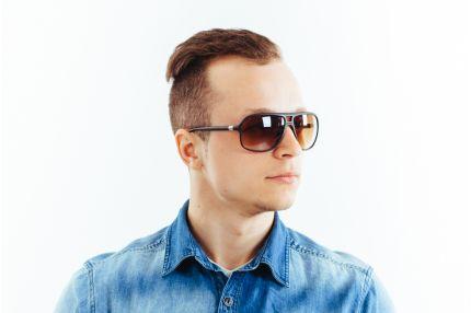 Мужские очки Модель 15316br