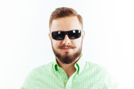 Мужские очки Модель 8242