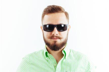 Мужские очки Модель 8289