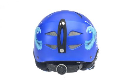 Горнолыжное снаряжение Модель Feiyu-blue