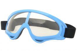 Горнолыжное снаряжение Модель Skimask1-blue-t