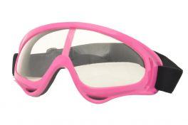 Горнолыжное снаряжение Модель Skimask1-pink-t