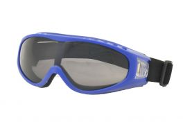 Горнолыжное снаряжение Модель Skimask2-blue-b