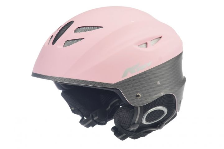 Горнолыжное снаряжение Модель Aidy-pink