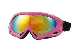 Горнолыжное снаряжение Модель Marsnow-pink