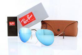 Очки Ray Ban Модель 3026D-blue-s