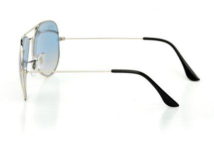 Очки Ray Ban Модель 3025D-blue-s