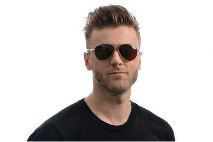 Мужские очки Модель 8939gold