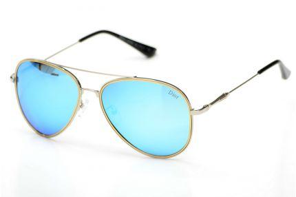 Женские очки Модель 4396blue-W