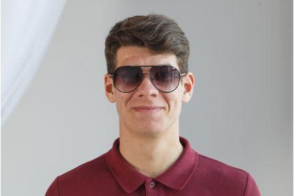 Мужские очки Модель 730c20