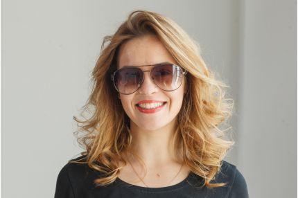 Женские очки Модель 317c3