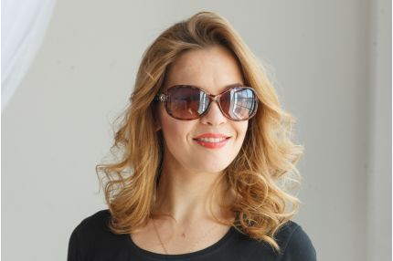 Женские очки Модель 9964c1
